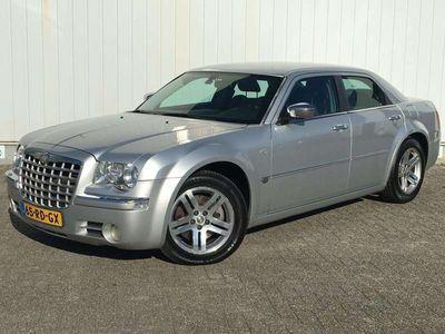 tweedehands Chrysler 300C 5.7 V8 HEMI - Leer - Youngtimer - Trekhaak - Stoelverwarming