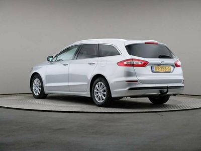 tweedehands Ford Mondeo 2.0 TDCi Titanium Lease € 16.400