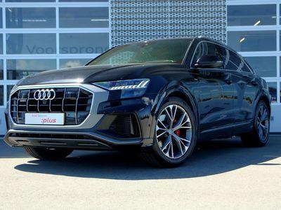tweedehands Audi Q8 55TFSI 340pk quattro Pro Line Plus | S-line | Head up | Supersport