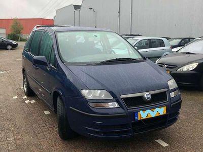 tweedehands Fiat Ulysse 2.0-16V JTD Active