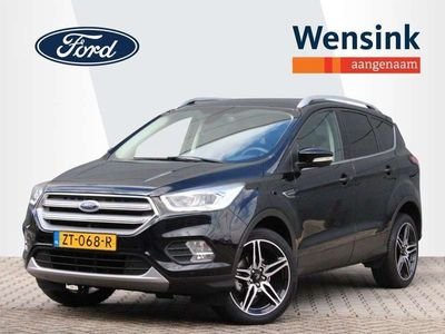 tweedehands Ford Kuga 1.5 EcoBoost Titanium 120PK Privacy Glass | Active