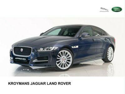 tweedehands Jaguar XE 2.0 Aut. R-Sport