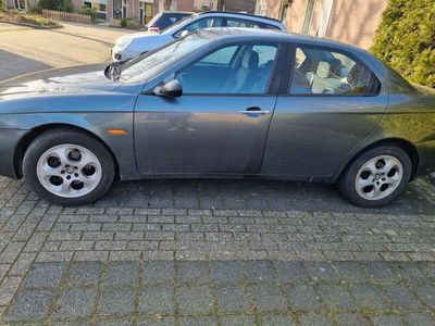 tweedehands Alfa Romeo 156 1.8 16V Twin Spark