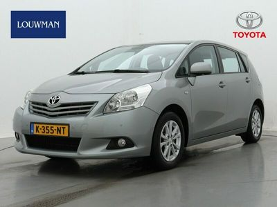 tweedehands Toyota Verso 1.8 VVT-i Business Limited Automaat