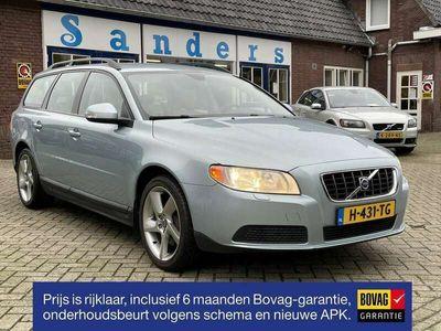 tweedehands Volvo V70 2.5 FT Kinetic Family-line