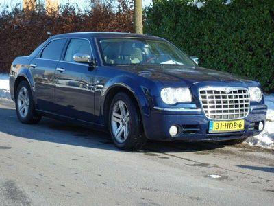 tweedehands Chrysler 300C 3.0 CRD, navigatie