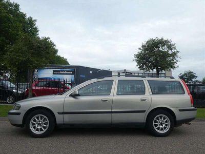 tweedehands Volvo V70 2.4 140PK G3 LPG AIRCO LM
