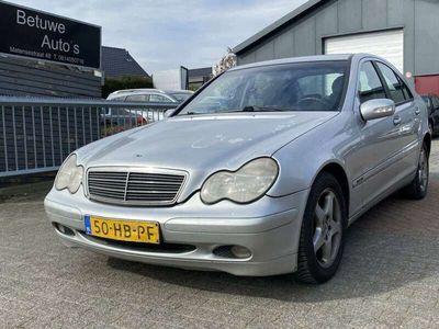tweedehands Mercedes C220 CDI