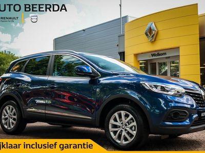tweedehands Renault Kadjar TCe 140 Edition