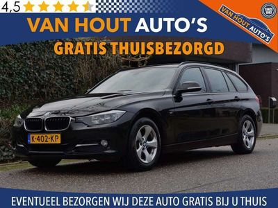 tweedehands BMW 318 318 Touring d Sport   SPORTLEDER