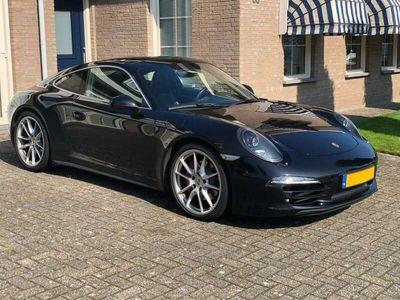 tweedehands Porsche 911 Carrera 4S 3.8   Sport chrono   Sportuitlaat