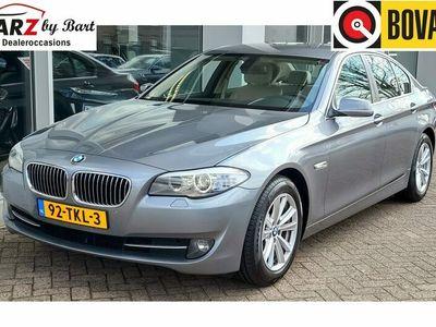 tweedehands BMW 528 528 i HIGH EXECUTIVE AUTOMAAT Leer | Navi groot | C