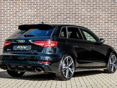 tweedehands Audi RS3 Sportback 2.5 TFSI 400pk S-tronic Quattro + Panora