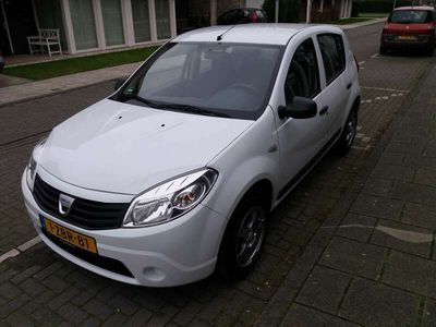 tweedehands Dacia Sandero 1.4 Ambiance LPG