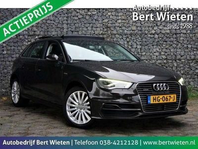 tweedehands Audi A3 Sportback 1.4 e-tron | Prijs EXCL BTW | Schuifdak