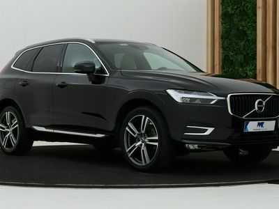 tweedehands Volvo XC60 2.0 D5 AWD Inscription | Aut | Panoramadak | Harman/Kardon | Camera | Apple Carplay | 20 Inch