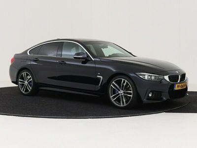 tweedehands BMW 420 4 Serie Gran Coupé i High Executive Nr. 107127
