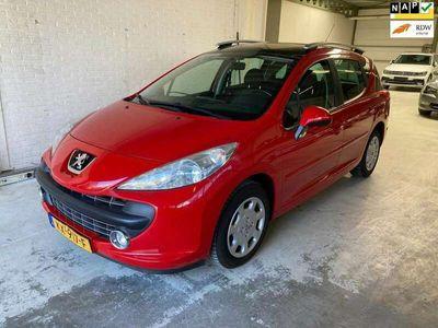 tweedehands Peugeot 207 1.4 VTi X-line ALLEEN VOOR HANDEL