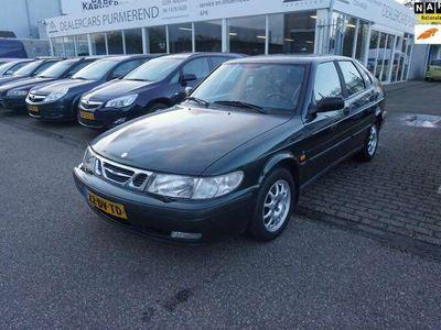 tweedehands Saab 9-3 2.0 S Nette auto, word geleverd met nieuwe APK.