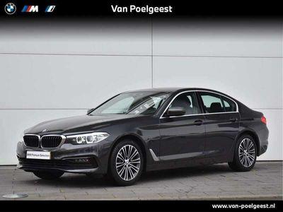 tweedehands BMW 520 5 Serie Sedan i Executive Edition Sport Line
