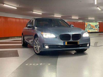 tweedehands BMW 740L Active Hybrid 7 i A.Hybr. HighEx (760 Facelift)