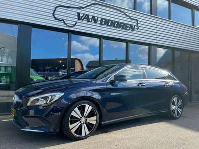tweedehands Mercedes CLA180 180 Business Sol.