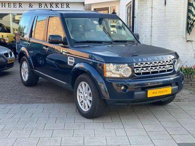 tweedehands Land Rover Discovery 3.0 SCV6 HSE Benzine 7-persoons