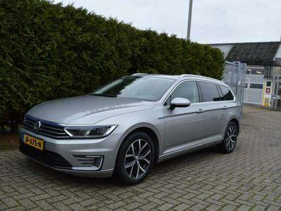 tweedehands VW Passat Variant 1.4 TSI GTE Highline EX.BTW / PANO DAK / ADAPT.CRU