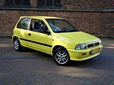 tweedehands Suzuki Alto 1.0-16V Twist APK tot 12-2020 I Inruilkoopje