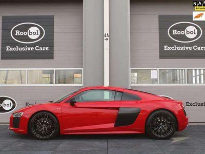 tweedehands Audi R8 Coupé RWS V10 5.2 FSI l 1 van 999 l B&O l Laserlicht