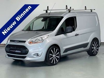 tweedehands Ford Transit Connect 1.6 TDCI L1 Trend First Edition 3-zits