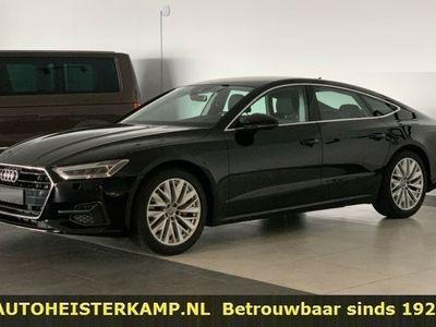 tweedehands Audi A7 Sportback 45 TFSI 245 PK