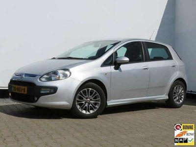 tweedehands Fiat Punto Evo 1.3 Multijet 16v 85 Dynamic