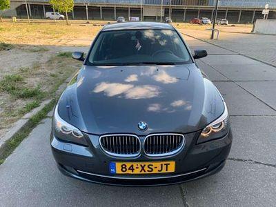 tweedehands BMW 523 5er Aut.
