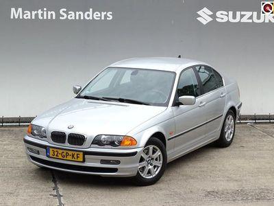 tweedehands BMW 320 3 Serie i Executive