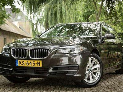 tweedehands BMW 528 528 Touring i Executive Adaptive Cruise Hifi Profes