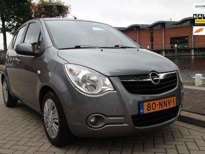 tweedehands Opel Agila 1.0 Edition LPG AIRCO NETTE AUTO