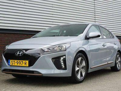 tweedehands Hyundai Ioniq Comfort EV E20.250,--INCL.BTW.