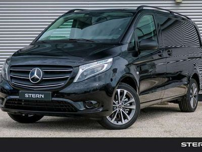 tweedehands Mercedes Vito 119 L2 Automaat | Audio & Parkeerpakket