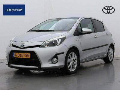 tweedehands Toyota Yaris 1.5 Full Hybrid Dynamic | Lichtmetalen velgen |
