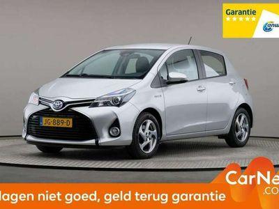 tweedehands Toyota Yaris 1.5 Hybrid Trend, Automaat, Navgatie