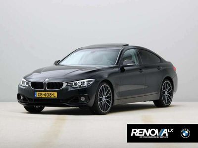 tweedehands BMW 418 Gran Coupé 418i Executive   Navigatie Professional