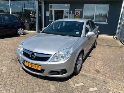 tweedehands Opel Vectra 1.8-16V COSMO, 3 MND.VOL.GARANTIE!VOL OPTIES!