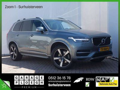 tweedehands Volvo XC90 2.0 D4 191pk 7-persoons 90th Anniversary Edition
