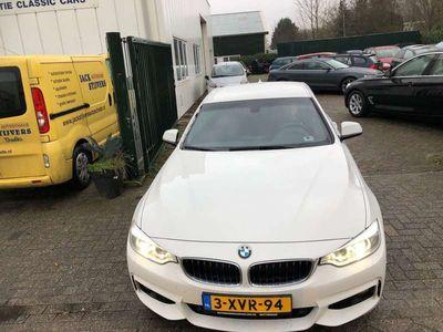 tweedehands BMW 420 d Executive