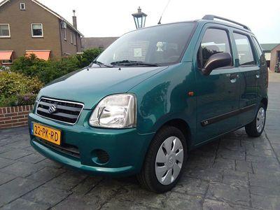 tweedehands Suzuki Wagon R