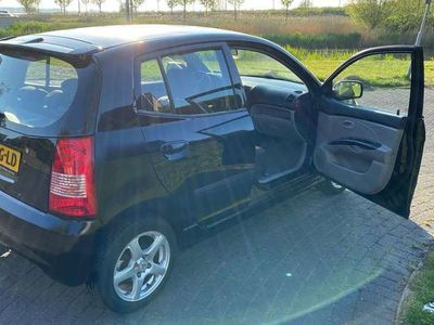 tweedehands Kia Picanto 1.0 X-treme