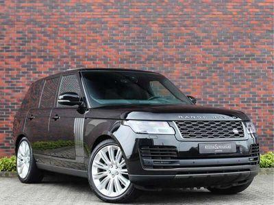tweedehands Land Rover Range Rover SDV6 Vogue *Pano*HUD*360camera*Trekhaak*