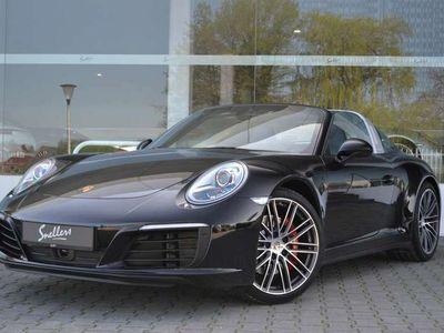 tweedehands Porsche 911 Targa 4S 991 3.0