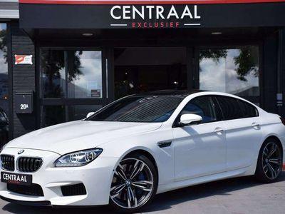 tweedehands BMW M6 Gran Coupé Carbon in/exterieur, harman/kardon
